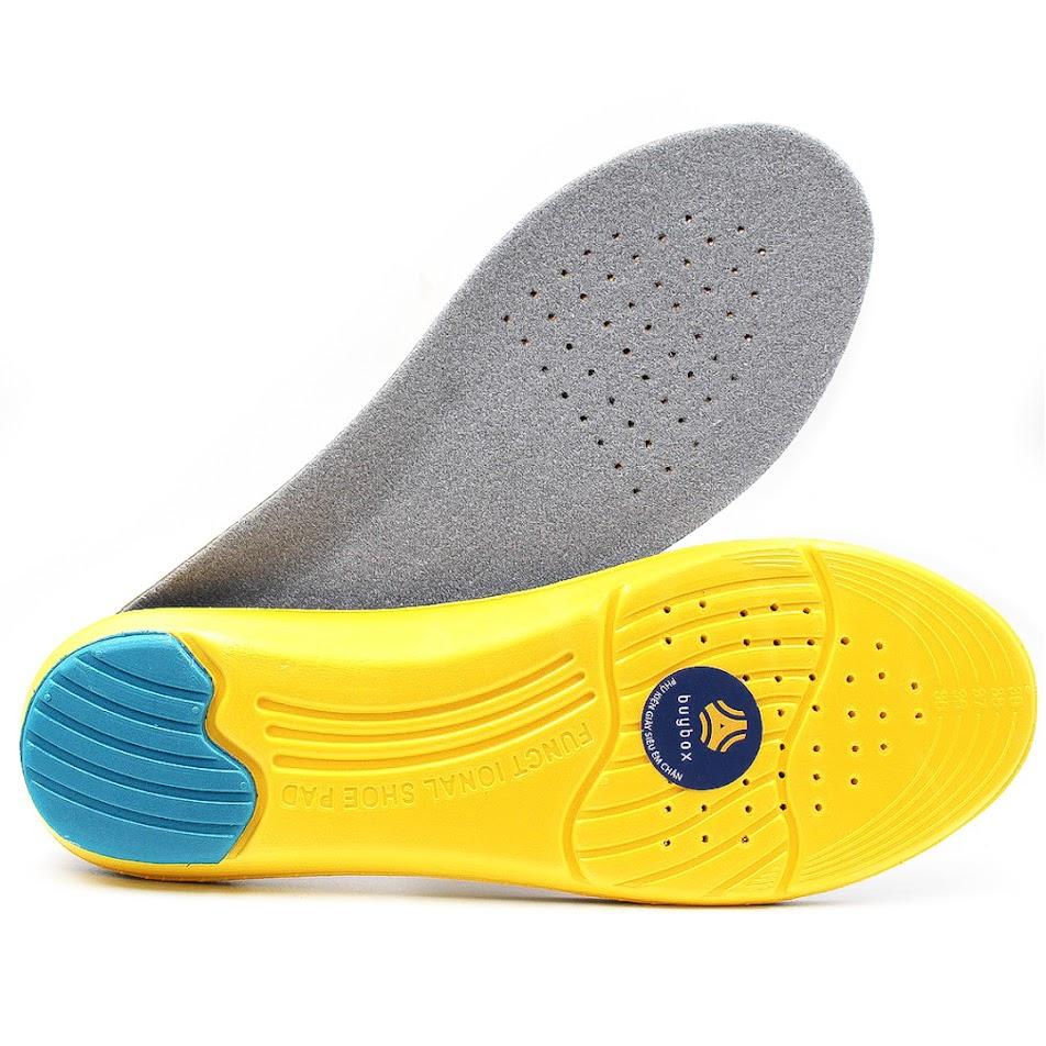 [A119] Địa chỉ nhập buôn các loại mẫu mã miếng lót giày cao cấp
