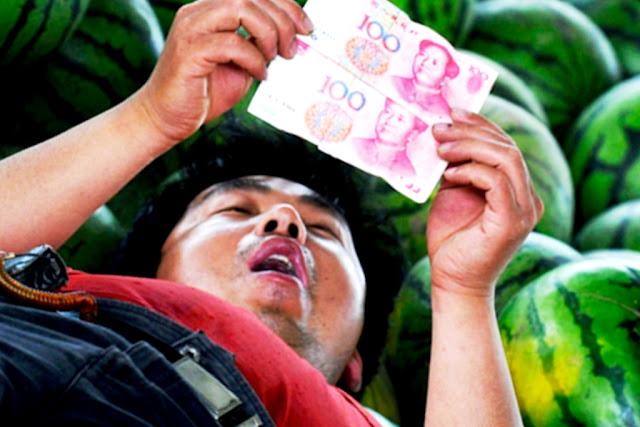Новости vaninonews.ru Государственные банки Китая поддерживают юань