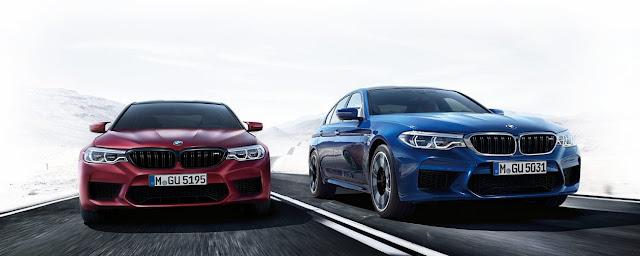 BMW y empresas de coches