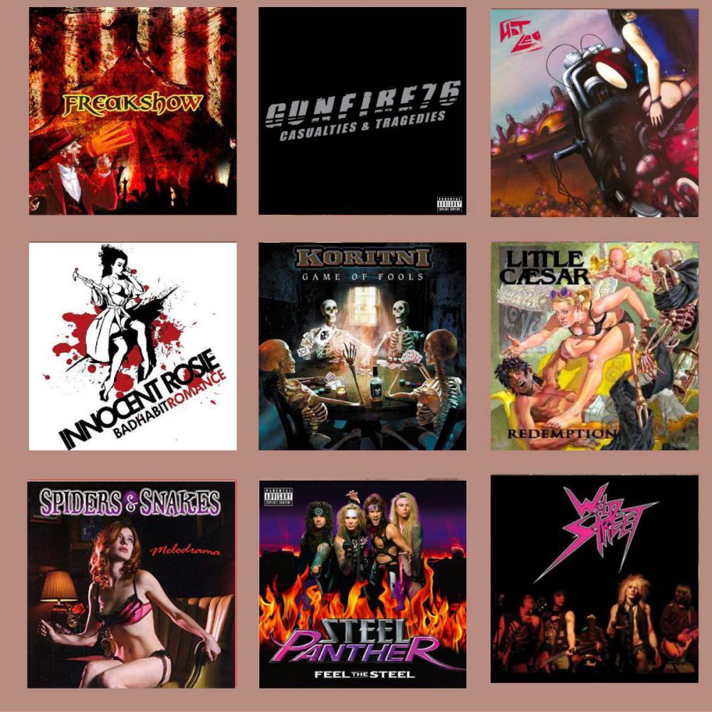 10 discos de Hard, Glam y Sleaze del siglo 21 - Página 4 A%25C3%25B1o%2B2009%2B02