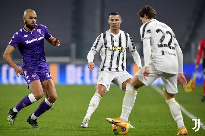Serie A: la Juventus supera la Roma e si avvicina all'Inter