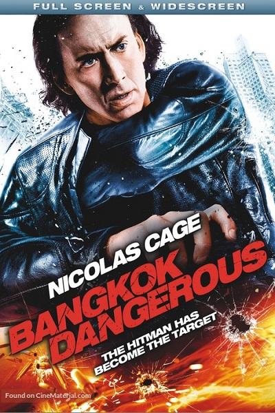 Download Bangkok Dangerous (2008) Dual Audio [Hindi+English] 720p + 1080p Bluray ESub