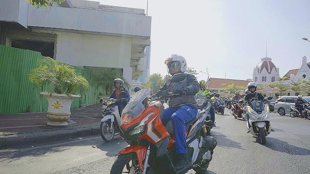 komunitas honda adv150