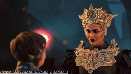 BAAL VEER RETURNS EPISODE 59