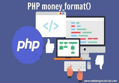 PHP money_format() Function