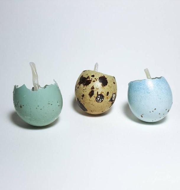 اخر تطورات الصين في ادخال بيض السمان في اكسسوارات الزينة وتسويقه بالدولار