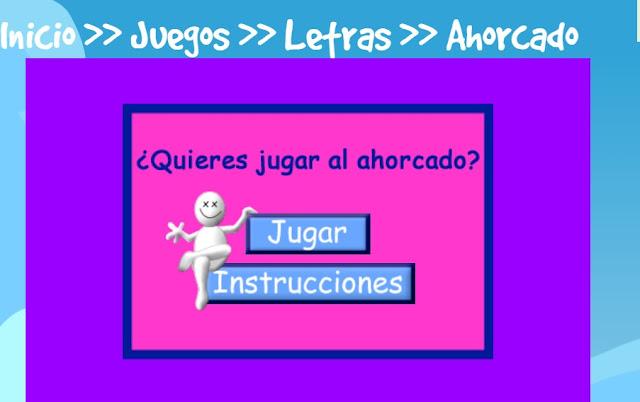 https://www.juegosarcoiris.com/juegos/letras/ahorcado/