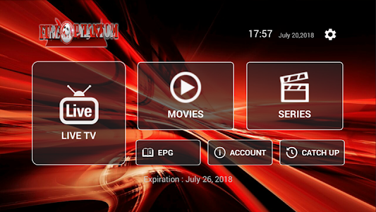 LEXUZ NET IPTV 2020 SUR ANDROID SYSTEME