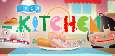 Toca Kitchen 2 Apk + OBB Free Download