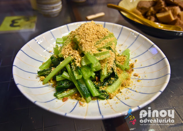 THE CAN RESTAURANT IN TAIWAN TRAVEL GUIDE BLOG