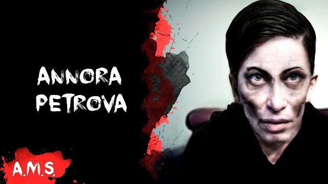 CASO ANNORA PETROVA