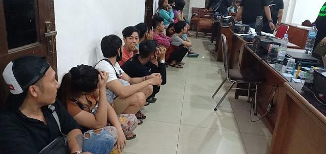 Polisi Bongkar Praktik Prostitusi Online di Tengah Pandemi Covid-19