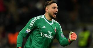 Fabrizio Romano denies Gianluigi Donnarumma-to-Chelsea transfer story