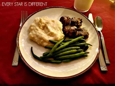 Swedish Dinner on Santa Lucia Day