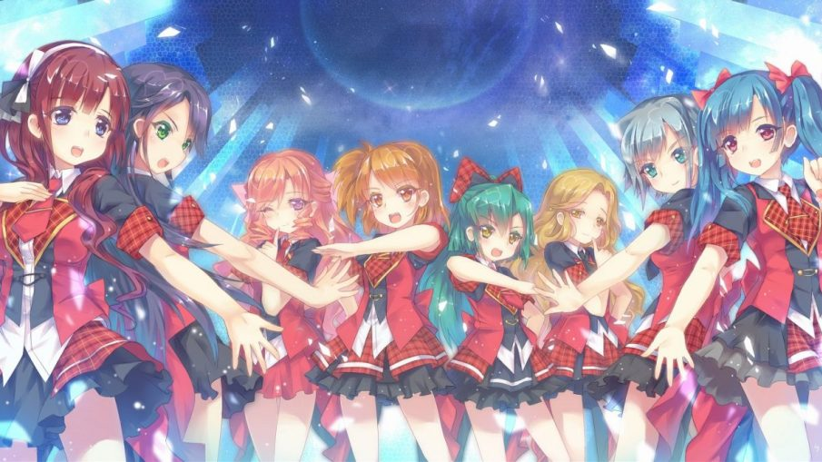 AKB0048  Season 1 BD (Episode 01 – 13) Subtitle Indonesia