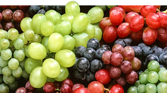 فوائد العنب على صحتك