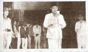 Sejarah Pembentukan Departemen Dan Pemerintahan Daerah Pasca Kemerdekaan Indonesia