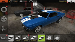 Torque Burnout APK Mod + Data