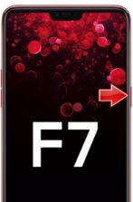 cara factory reset OPPO F7