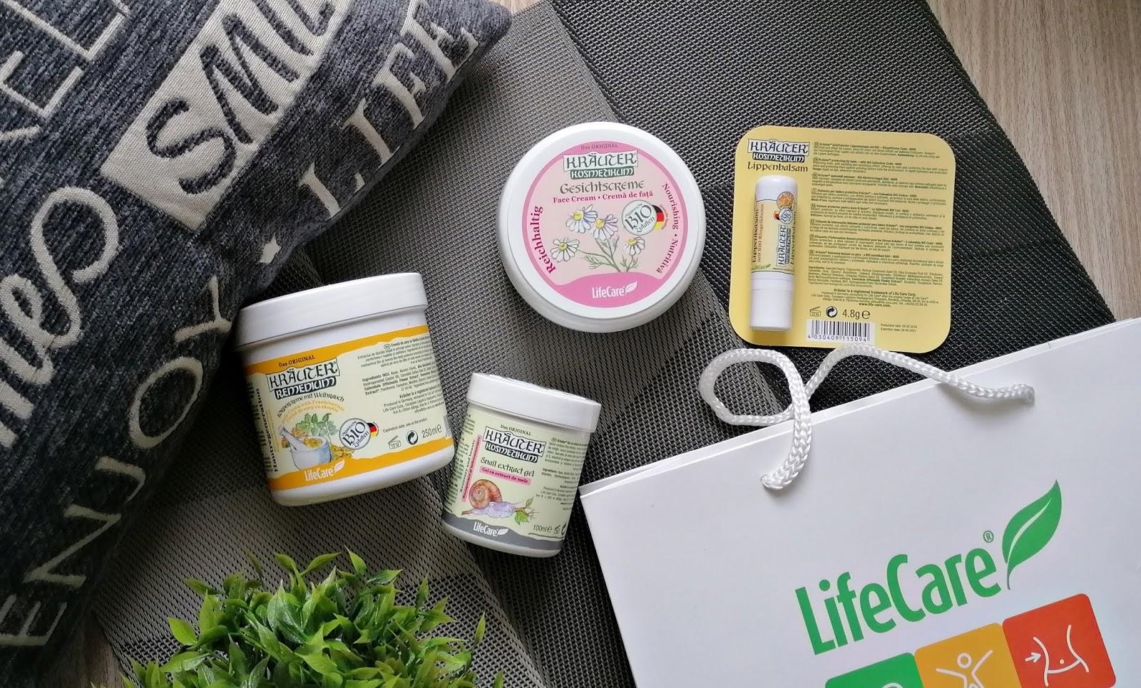 Partener Life Care - Produse Sanatoase