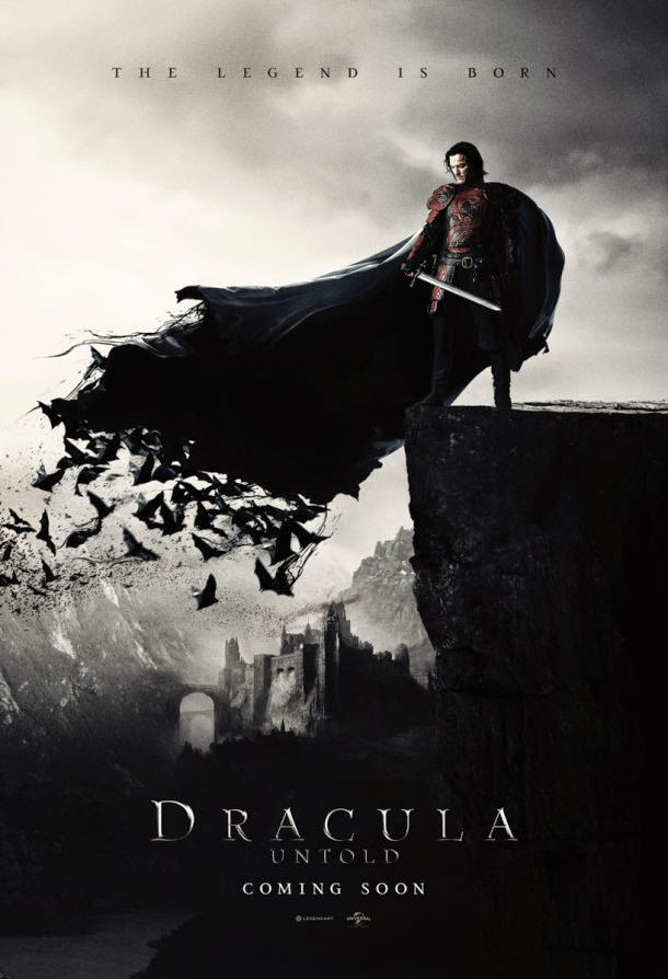dracula historia nieznana recenzja filmu luke evans dark universe