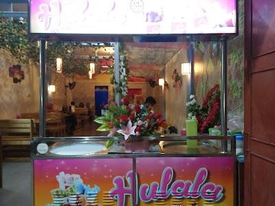 Hulala cafe
