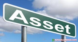 Aset Dalam Teori Akuntansi