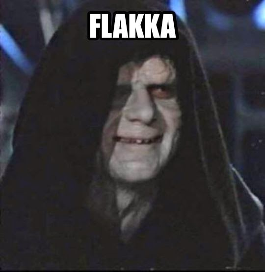The Dose Makes The Poison: Flakka in Meme