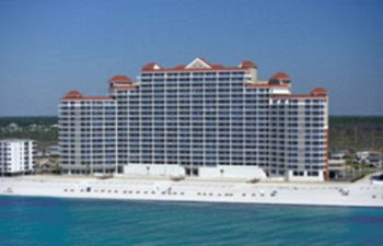 Gulf Shores Vacation Rental Homes By Owner at the Lughthouse Condos
