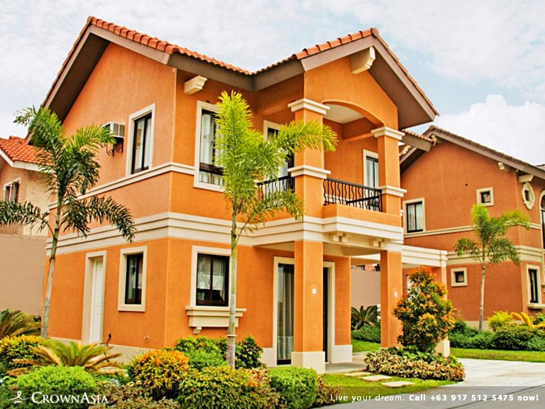 Photos of Sapphire - Ponticelli | Premium House & Lot for Sale Daang Hari Bacoor Cavite