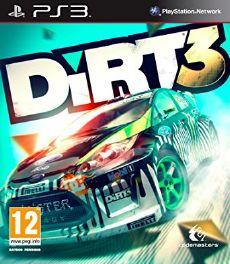 DIRT 3 PS3 TORRENT