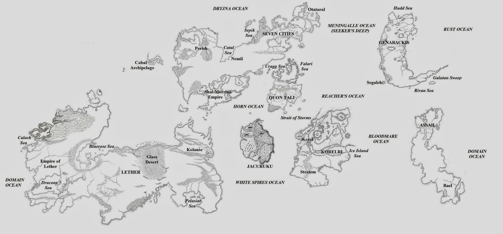 The Wertzone: Updated MALAZAN world map on transformers 2: revenge of the fallen, mazatlan book of the fallen, jetfire revenge of the fallen, mazlan book of the fallen,