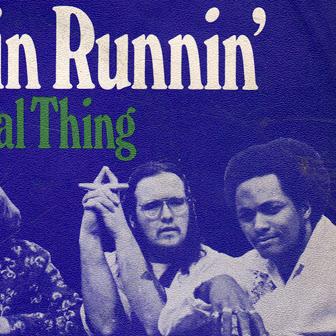 Long Train Runnin', Lagu Gempita dari Doobie Brothers