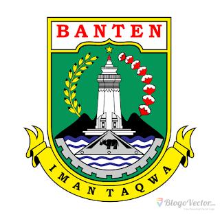 Provinsi Banten Logo vector (.cdr)