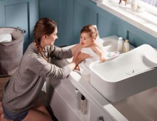 Kran Air Terbaik Untuk Kenyaman Toilet Dari Kohler