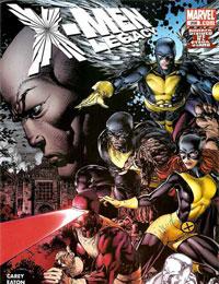 X-Men Legacy (2008)