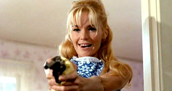 Dolce veleno - Pretty Poison 1968 -  Tuesday Weld
