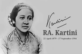 Siapa R.A. Kartini