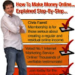 Chris Farrell lessons for Getting started with online money earning methods