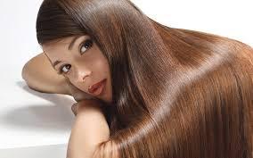 how to make hair silky | hair smoothening | সহজেই সিল্কি চুল পাওয়ার উপায়