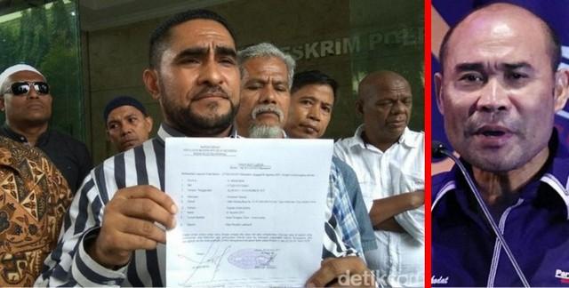 Resahkan Umat Beragama, Pemuda Muslim NTT Laporkan Victor Nasdem ke Bareskrim
