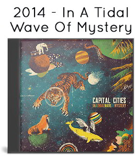 2013/4 - In A Tidal Wave Of Mystery [Deluxe]