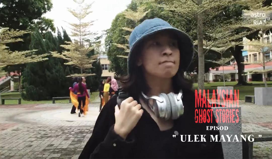 Malaysian Ghost Stories Episod 15 Ulek Mayang