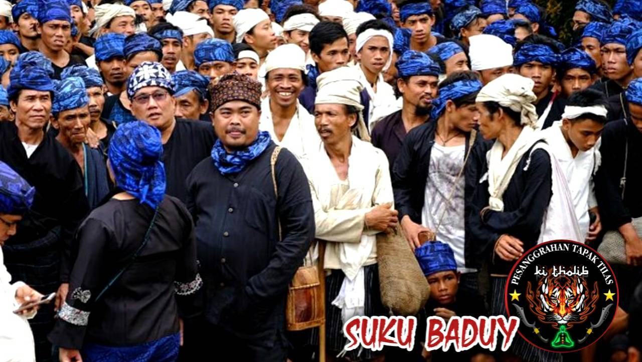 Dukun Baduy