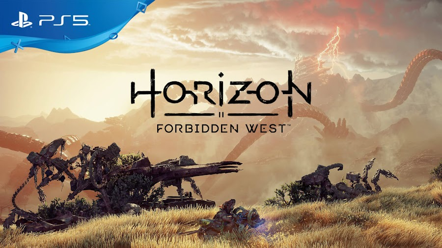 horizon forbidden west 2021 zero dawn ps5 reveal event open-world action role-playing game guerrilla games sony interactive entertainment