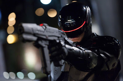 film robocop remake ala superhero