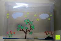Bild: Kreidemarker – 10er Pack neonfarbene Markerstifte. Für Whiteboard, Kreidetafel, Fenster, Tafel, Bistros – 6mm Kugelspitze mit 8 Gramm Tinte