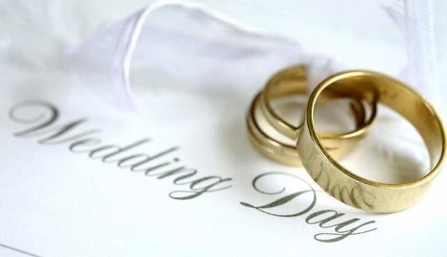 Ketahui Tiga Tradisi Pernikahan Yang Tak Wajib Lagi Diikuti