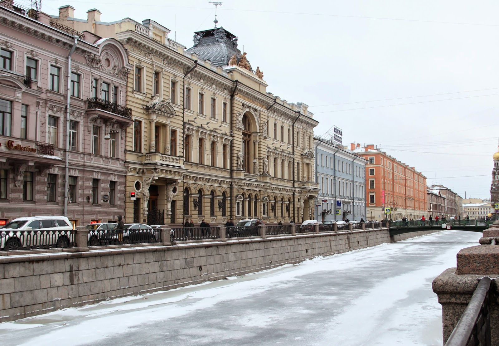 Канал им. Грибоедова