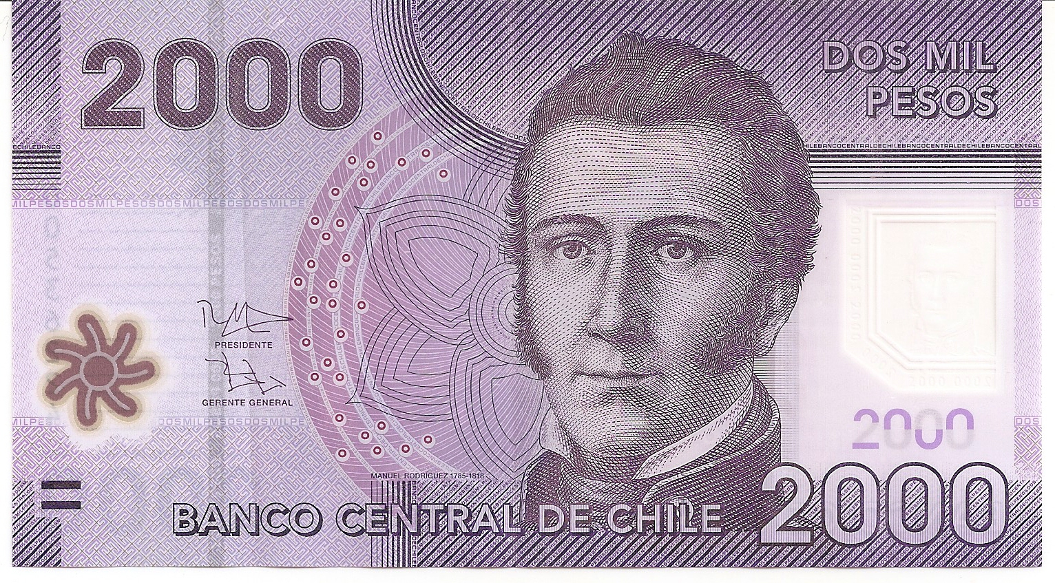 Coins And More 249 Currency Paper Money And Coinage Of Chile Pesos And Centavos Part Ii Historical Evolution Of Banknotes In Chile Historical Development Of Banknotes In Chile